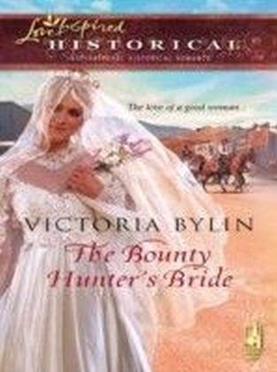Bounty Hunter's Bride (Mills & Boon Historical)