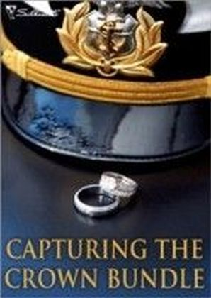 Capturing the Crown Bundle (Mills & Boon eBook Bundles)