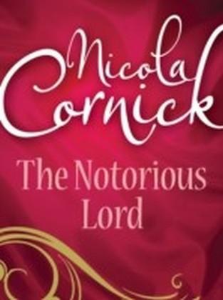 Notorious Lord (Bluestocking Brides - Book 1)