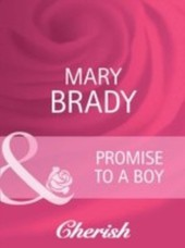 Promise to a Boy (Mills & Boon Cherish) (Suddenly a Parent - Book 21)