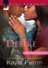 Freefall to Desire (Mills & Boon Kimani) (New Year, New Love - Book 1)