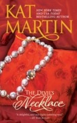 Devil's Necklace (The Necklace Trilogy - Book 2)