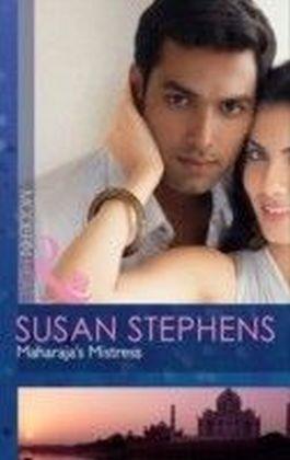 Maharaja's Mistress (Mills & Boon Modern Heat)