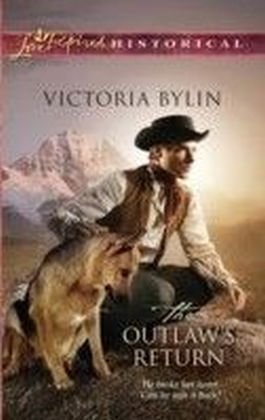 Outlaw's Return (Mills & Boon Historical)