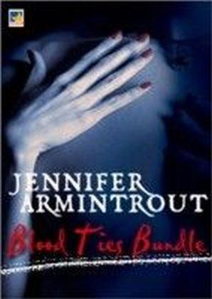 Blood Ties Bundle (Mills & Boon eBook Bundles)
