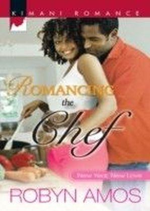 Romancing the Chef (Mills & Boon Kimani) (New Year, New Love - Book 2)