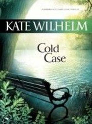 Cold Case (A Barbara Holloway Novel - Book 5)