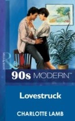 Lovestruck (Mills & Boon Vintage 90s Modern)