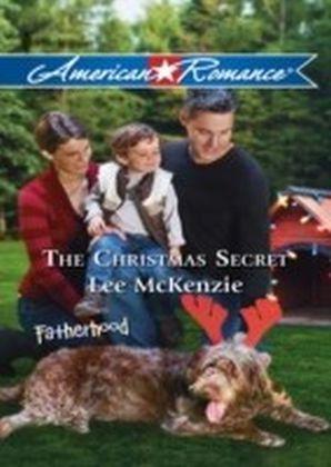 Christmas Secret (Mills & Boon American Romance) (Fatherhood - Book 33)