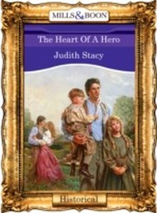 Heart Of A Hero (Mills & Boon Vintage 90s Historical)