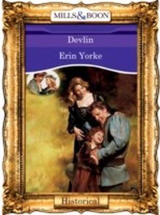 Devlin (Mills & Boon Vintage 90s Historical)