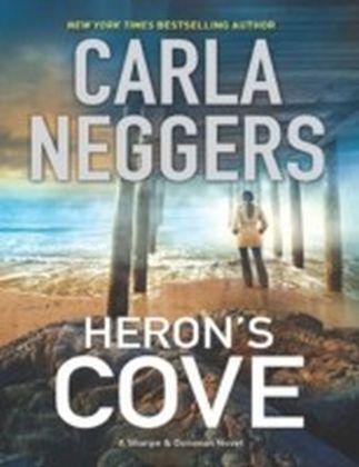 Heron's Cove (Sharpe and Donovan - Book 2)