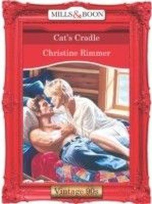 Cat's Cradle (Mills & Boon Vintage 90s Desire)