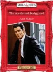 Accidental Bodyguard (Mills & Boon Vintage 90s Desire)