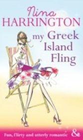My Greek Island Fling (Mills & Boon Riva)