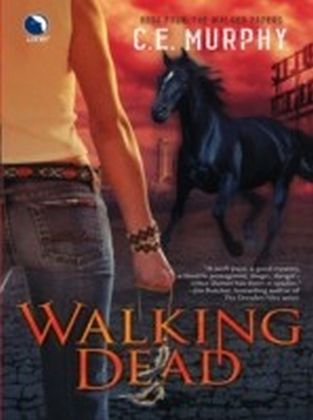 Walking Dead (Luna) (The Walker Papers - Book 5)