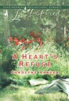 Heart's Refuge (Mills & Boon Love Inspired)