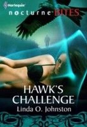 Hawk's Challenge (Alpha Force - Book 6)