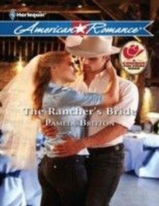 Rancher's Bride (Mills & Boon American Romance)