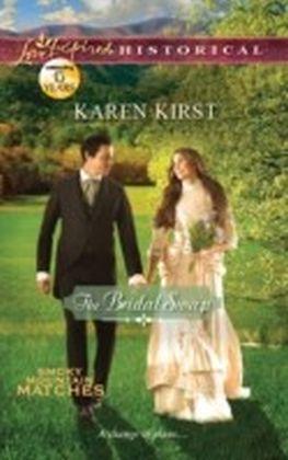Bridal Swap (Mills & Boon Love Inspired Historical)