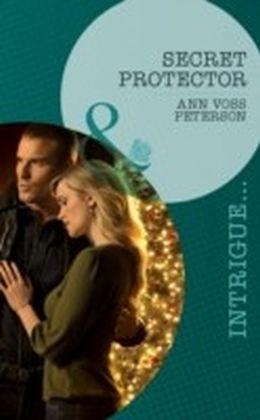 Secret Protector (Mills & Boon Intrigue) (Situation
