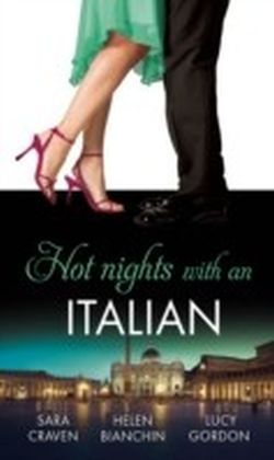 Hot Nights with...the Italian (Mills & Boon M&B)