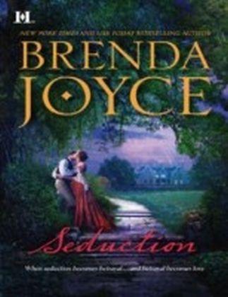 Seduction (Mills & Boon M&B)