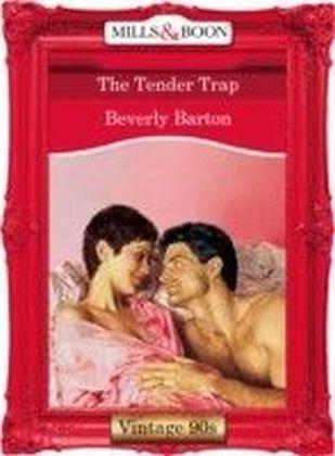 Tender Trap (Mills & Boon Vintage 90s Desire)