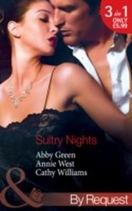 Sultry Nights (Mills & Boon By Request)