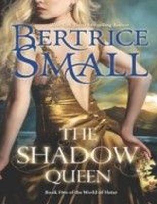 Shadow Queen (Mills & Boon M&B) (World of Hetar - Book 5)