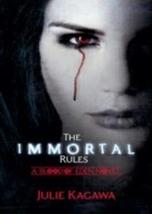Immortal Rules (Blood of Eden - Book 1)