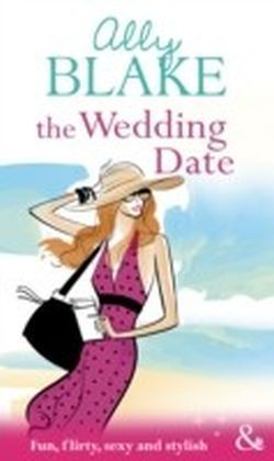Wedding Date (Mills & Boon Riva)