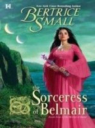 Sorceress of Belmair (Mills & Boon M&B) (World of Hetar - Book 4)
