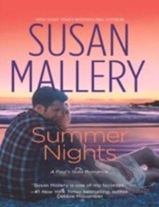 Summer Nights (Mills & Boon M&B)