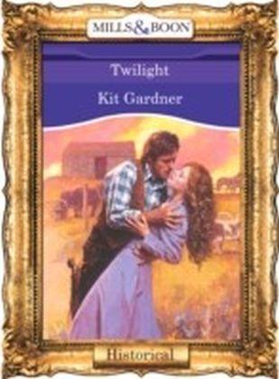 Twilight (Mills & Boon Vintage 90s Historical)