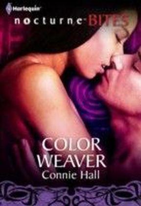 Colour Weaver (Mills & Boon Nocturne Bites)