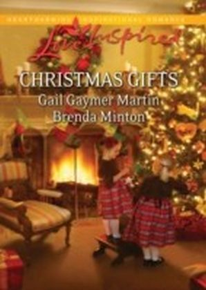 Christmas Gifts (Mills & Boon Love Inspired)