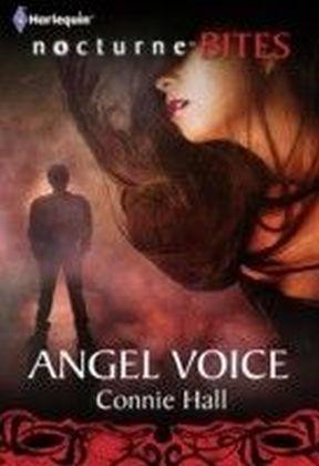 Angel Voice (The Nightwalkers - Book 5)