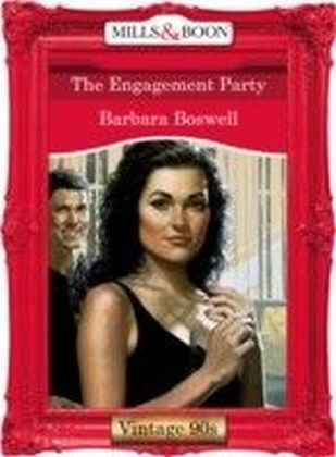Engagement Party (Mills & Boon Vintage 90s Desire)