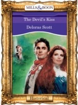 Devil's Kiss (Mills & Boon Vintage 90s Historical)