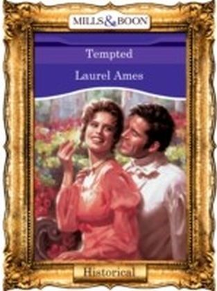 Tempted (Mills & Boon Vintage 90s Historical)