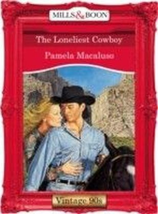 Loneliest Cowboy