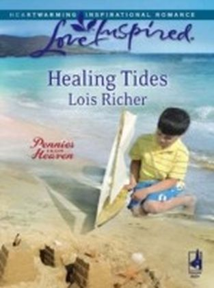 Healing Tides (Mills & Boon Love Inspired) (Pennies From Heaven - Book 1)