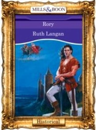 Rory (Mills & Boon Vintage 90s Historical)