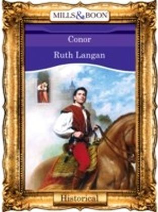 Conor (Mills & Boon Vintage 90s Historical)