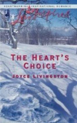 Heart's Choice (Mills & Boon Love Inspired)