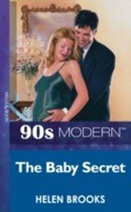 Baby Secret (Mills & Boon Vintage 90s Modern)