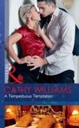 Tempestuous Temptation (Mills & Boon Modern)