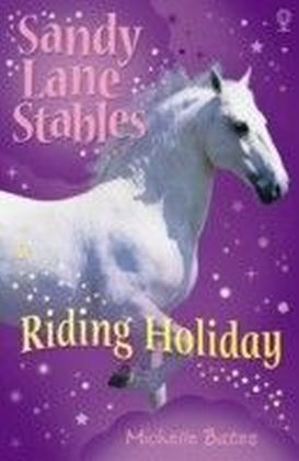 Riding Holiday