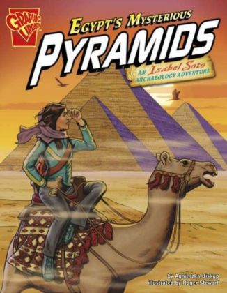 Egypt's Mysterious Pyramids